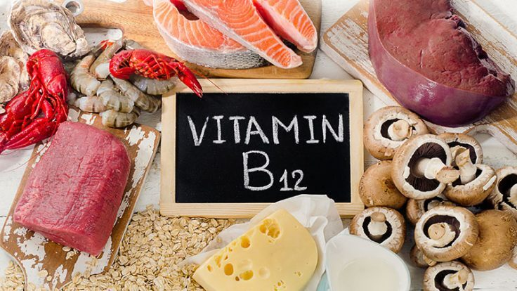 B12 Vitamini İçin Sakatatlarla Barışma Vakti Geldi