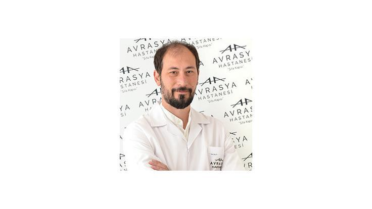 Uzm. Dr. Burak Berber