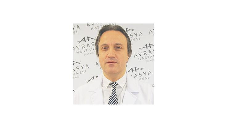 Doç. Dr. Hüseyin Kılınçaslan