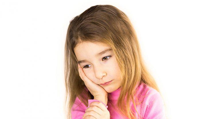 Çocuklarda Kulak Ağrısına Dikkat