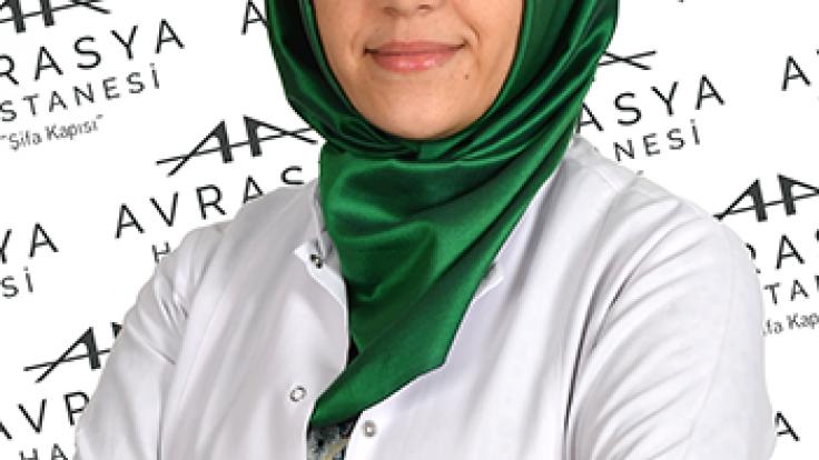 Op. Dr. Fatma BOZKURT