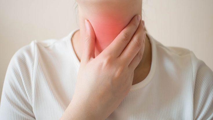 Sesinizdeki Değişikliklerin Sebebi Gırtlak Kanseri Olabilir