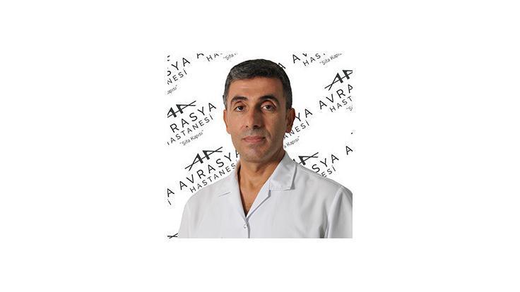 Op. Dr. Kemal Yıldırım