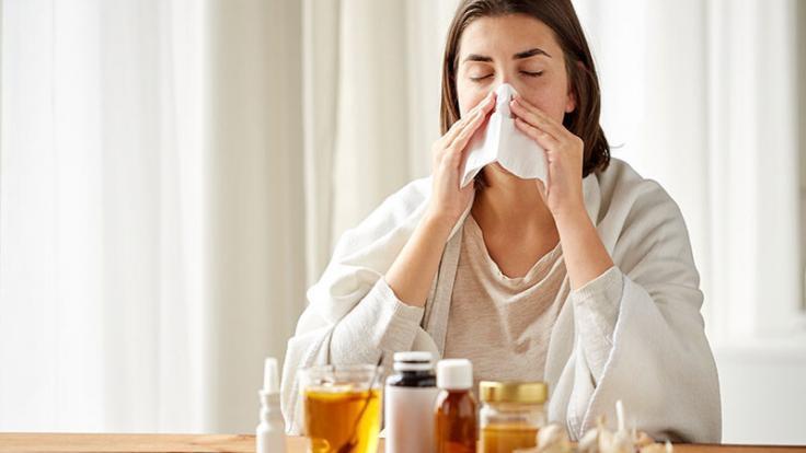 Grip Nedir ? Influenza Belirtileri Neler, Nasıl Korunur ?