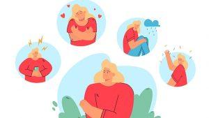 Kadınlarda Görülen Hormon Bozukluğunun Nedenleri…