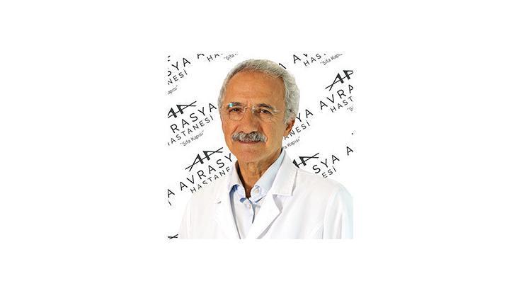 Uzm. Dr. Mecdi Hikmet Ergüney