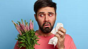 İyileşmek İsterken Daha Kötü Olmayın;İlaç Alerjisine Dikkat!