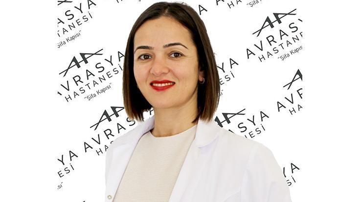 Op. Dr. Çiğdem Yavuz Yurtsever