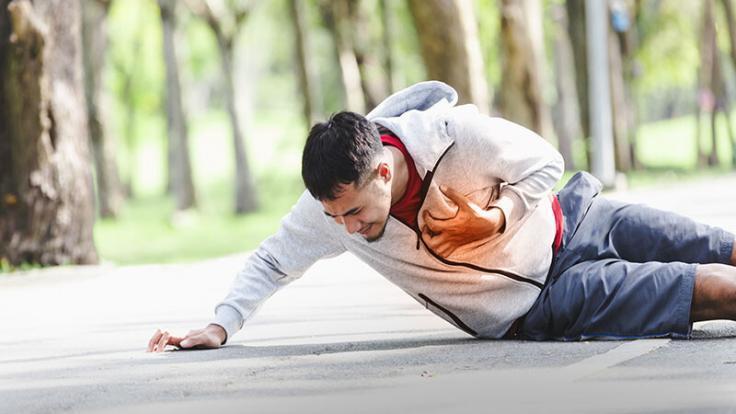 Sıcak Havalar Kalp Krizini Tetikliyor