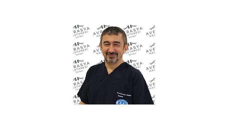 Prof. Dr. Esat Akıncı