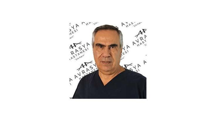Prof. Dr. Mehmet Meriç