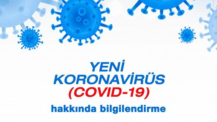 Koronavirüs Bilgilendirme