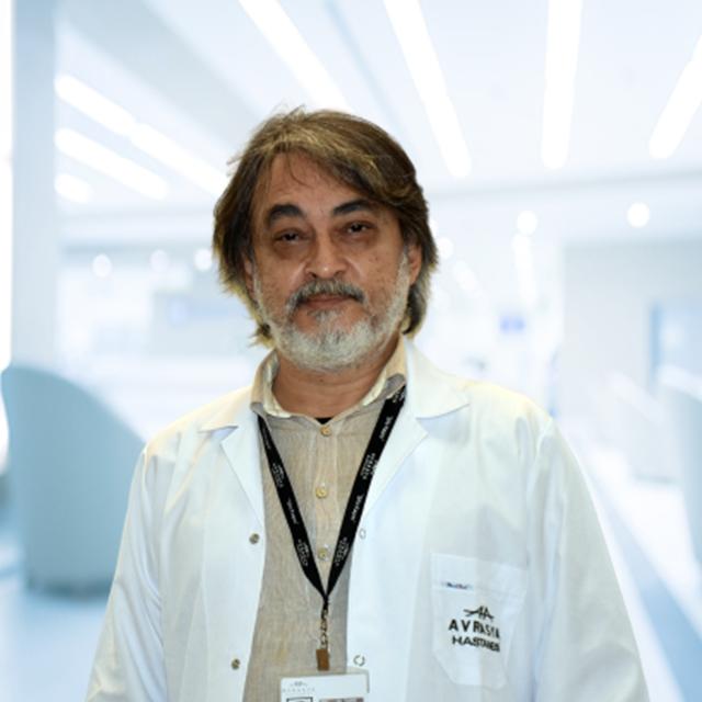 Dr. Tamer Gül