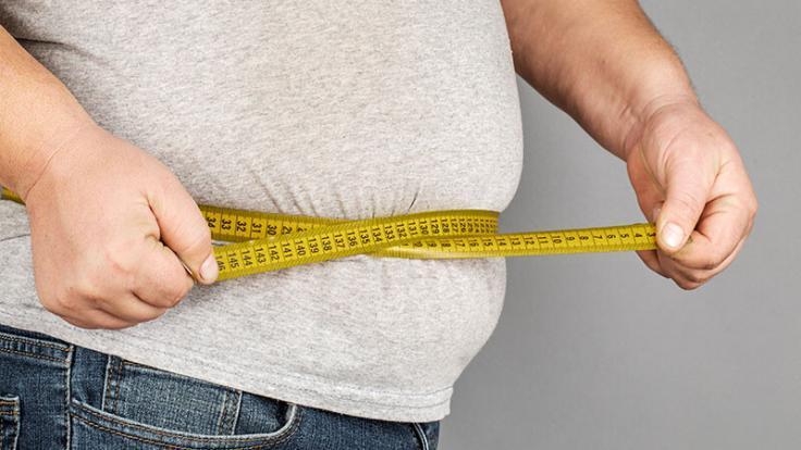 Obezite, Birçok Hastalığı Miras Bırakıyor