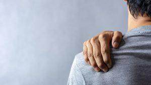 Bitmeyen Omuz Ağlarının Gizli Sorumlusu;  Omuz Sıkışması Sendromu