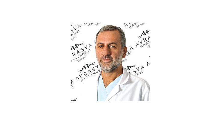 Op. Dr. Fuat Kurşun