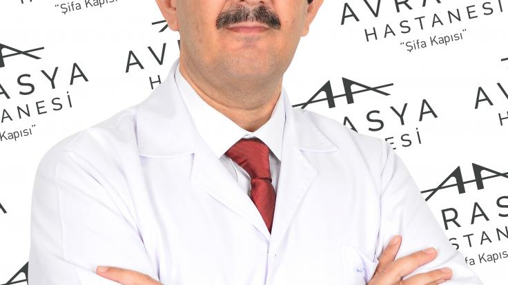 Doç. Dr. Murat SEZER