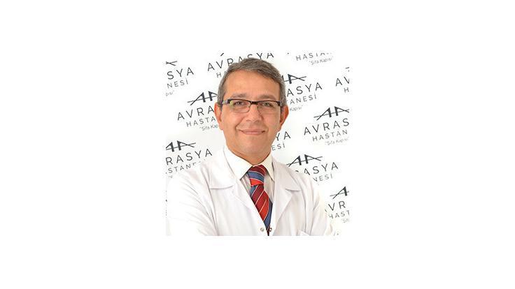 Uzm. Dr. Serdar Fırat