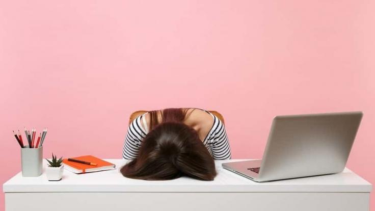 Sürekli Yorgun Olmanızın 5 Suçlusu