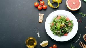 Kanserden Korunmak İçin Sağlıklı Beslenme Rehberi