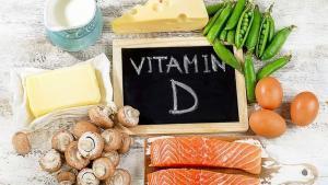 Sürekli gergin olmanızın arkasında, D vitamini eksikliği olabilir!