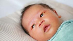 Bebeğinizin Gelişiminin Yavaş Olmasının Sebebi