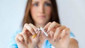 Sigara, KOAH Hastalığının Ortaya Çıkmasında Başrol Oynuyor