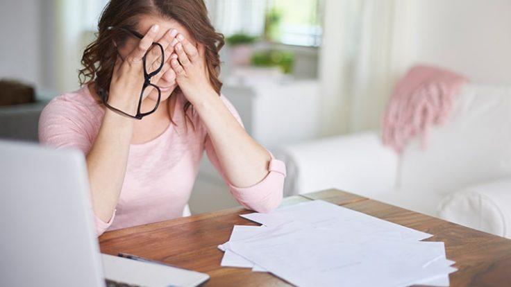 Geçmeyen Ağrıların Gizli Sebebi; Stres Kırıkları