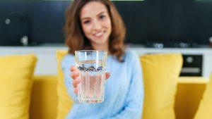 İçtiğiniz Su, Sizi Dizanteri Edebilir
