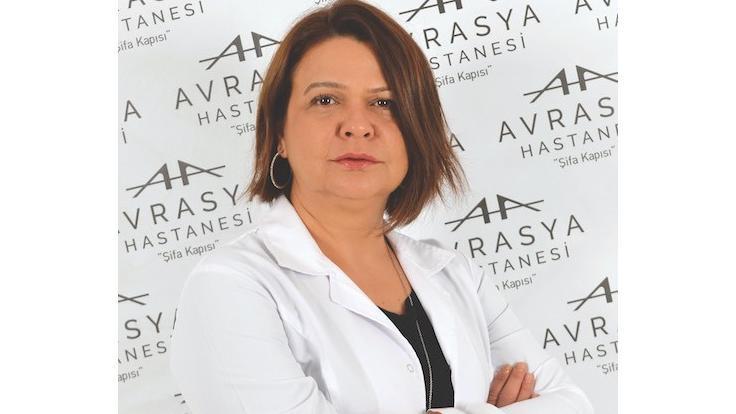 Uzm. Dr. Berna Hocaoğlu