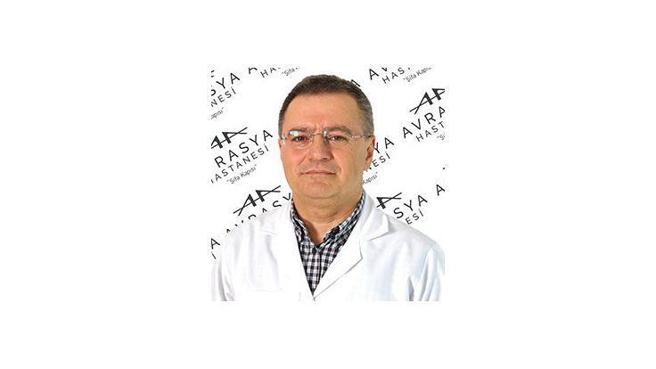 Uzm. Dr. Murat Ulusoy