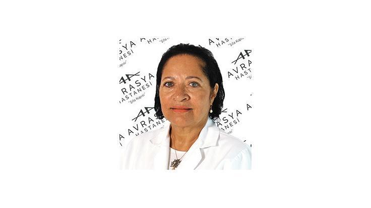 Uzm. Dr. Şenay Şıldır