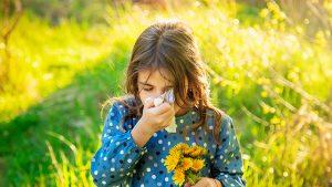 Çocuklarda Görülen Yaz Hastalıklarına Dikkat